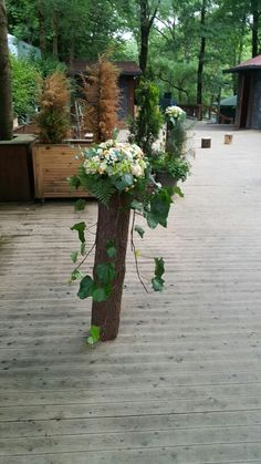 By Defne Flower Shop / Istanbul - Turkey Www.defnecicek.com Defnecicekcilik@gmail.com  Istanbul Wedding 6-6-2015