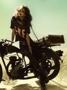 Vintage biker babe rumbleon com rumbleon bikerbabe female biker femme motorrad motorrad notitle shooting notitle shooting motorrad motorrad notitle shooting Lady Biker, Biker Girl, Babe, Laura Ponte, Chicks On Bikes, Motorbike Girl, Indian Motorbike, Motorcycle Helmet, Cafe Racer Girl