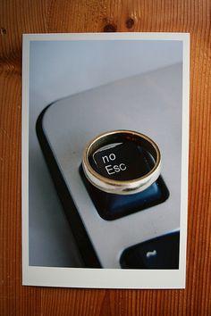 wedding ring. http://www.myweddingconcierge.com.au #weddingrings #weddings