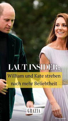 Prinz William und Herzogin Kate haben angekündigt, dass sie 2022 in die Vereinigten Staaten von Amerika reisen wollen. Und dahinter steckt laut eines Insiders eine Menge mehr... #grazia #grazia_magazin #prinzwilliam #herzoginkate #royals