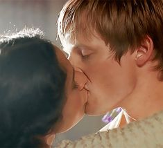 Arthur and Guinevere - arthur-and-gwen Photo