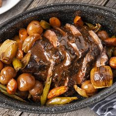 Pressure Cooker Pot Roast, Power Pressure Cooker, Pressure Cooker Recipes, Beef Pot Roast, Spice Set, Great Recipes, Crockpot, Main Dishes, Food And Drink