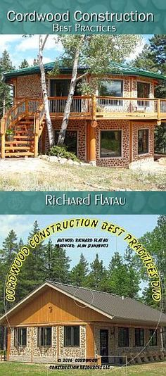 Tremendous 23 10 Best Cordwood Books Images Natural Building Cordwood Homes Wiring Digital Resources Indicompassionincorg