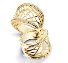 Blog Rivera Joias: Semi-jóias com design moderno e sofisticado - Rive...