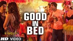 "Watch the latest Song ""Good in Bed"" from the movie ""Fugly"" http://www.onlinevideosongs.com/2014/05/good-in-bed-fugly-2014.html"