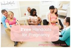 Looking for some free handouts for your classes? http://pregnancy.about.com/od/childbirthprofessionals/fl/Free-Handouts-for-Childbirth-Educators-and-Doulas.htm