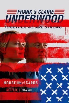 Сериал Карточный домик 5 сезон House of Cards смотреть онлайн бесплатно!