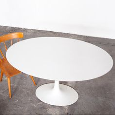 Eero Saarinen Table now featured on Fab.