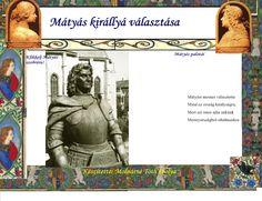 Fotó itt: Mátyás király, Kinizsi Pál  3-4. osztályos interaktív tananyag - Google Fotók