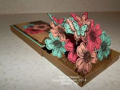 3D Pop up card....I MUST MAKE THIS VERY CARD!!!