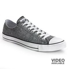 Converse Chuck Taylor All Star Shoes - Unisex tweed - Kohl's
