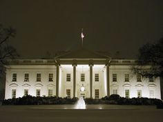 Many ghosts have been seen in The White House, including that of Abraham Lincoln.