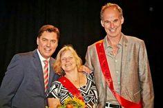 Trots op mijn upline Helen Norp en Popko Veenstra. Assistent Managers vanaf juni 2014.