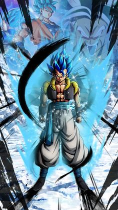 Pin by Robin Steiner on Anime Dragon Ball Gt, Dragon Ball Image, Blue Dragon, Akira, Vegito Y Gogeta, Super Manga, Mega Anime, Broly Movie, Anime Characters