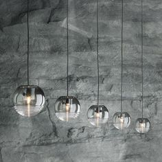 Rough & Smooth collection by Tom Dixon