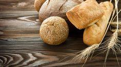 Food Bread Wheat Flour