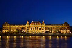 Budapest University of Technology and Economics