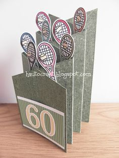 Tennis player happy birthday card happy birthday cards tennis birthday card for a tennis fan m4hsunfo Choice Image