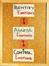 Emotional Intelligence - Identify, Assess, Control Emotions