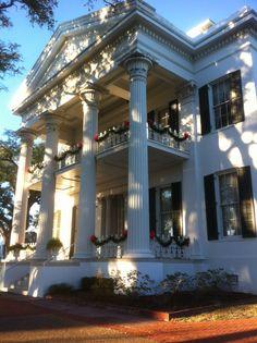 Stanton Hall  Plantation Natchez Mississippi
