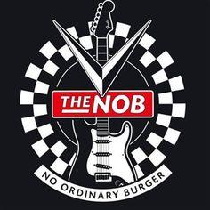 The NOB Woodstock (Cape Town) Buick Logo, Woodstock, Cape Town, Restaurants, Spaces, Restaurant