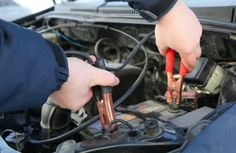 When you own a car, you need to have a good, reliable set of jumper cables. Check out here the reviews of best jumper cables that fitted to your car read full article now.  #BestJumperCables #BestJumperCablesReview #BestJumperCar #Carsjumpercamble #Autojumpercables #jumpercables  http://bit.ly/2zZATaZ