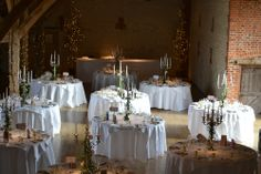 Read our blog (click into the image) all about Bury Court Barn
