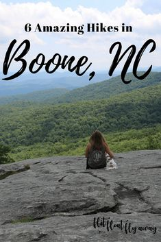 Discover my 6 favorite hiking trails to explore on the Blue Ridge Parkway Hike mountains around Boone Blowing Rock Linville Banner Elk and Banner Elk North Carolina, Boone North Carolina, North Carolina Vacations, Camping In North Carolina, North Carolina Mountains, Ashville North Carolina, South Carolina, Blue Ridge Parkway, Camping And Hiking
