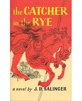 an argument in favor of teaching catcher in the rye by j d salinger In part 2 of a course on the catcher in the rye, the narrator examines jd salinger's life and considers how the author's experiences during world war ii may have influenced his portrayal of holden caulfield.