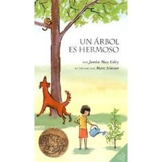 A Tree Is Nice (Spanish edition): Un arbol es hermoso: Janice May Udry, Marc Simont: 9780060887087: Amazon.com: Books