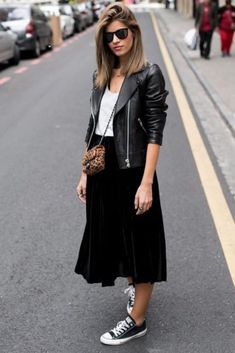 30 Comfy Spring Outfits For Your Everyday Look - Fashion Ideas - Look Fashion, Autumn Fashion, Fashion Outfits, Womens Fashion, Fashion Trends, Fashion Guide, French Fashion, Spring Fashion, 2000s Fashion
