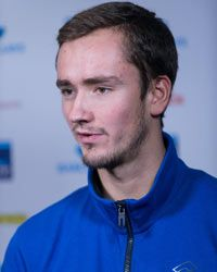 Daniil Medvedev Alexander Zverev, Us Open, Barcelona, Interview, Oct 2017, Sports News, Tennis, Rally, Referee