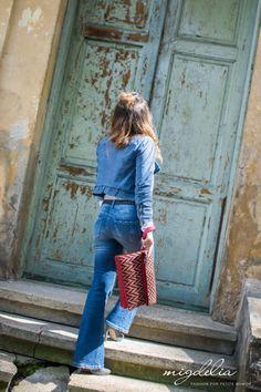 Casual Friday everyday! Migdelia | Fashion for petite women https://goo.gl/ax5Qa4