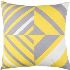 Lina Cotton Pillow Cover