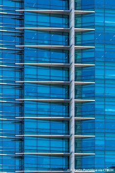 Architectural Photography. Innovation Place - The Skyscraper Center. North Sydney. Photo Roberto Portolese