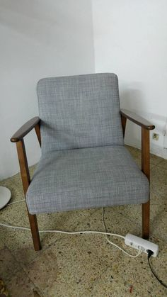 arm chair - sillon | muebles / electrodomésticos - 1/3