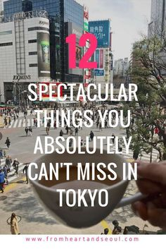 If it's your first trip to Tokyo, the capital city of Japan can be a bit overwhelming! Click here for a breakdown of the must dos - from sumo wrestling to Mt. Fuji to conveyor belt sushi, it's all covered here!
