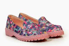 KEPIK | Keren Dan Apik: Sepatu Cantik Untuk Jalan-Jalan? Yuk Pakai Secrett...
