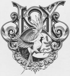Aaron Horkey - Joy