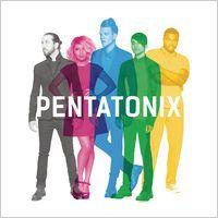 Pentatonix by Pentatonix