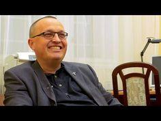 Dotazník pro Pavla Reumanna / Křesťanství - YouTube