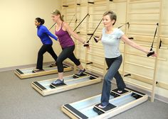 Core Align Class at Coreworks Fitness and Pilates Studio in Columbia, MD