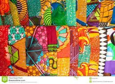 Risultati immagini per tessuti orientali , africani ed etnici
