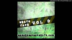 Harder Hip Hop beats: Beats Tape Vol.3 OUT NOW