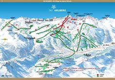 St Anton - Austria Ski Arlberg
