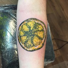 Stone roses tattoo But smaller