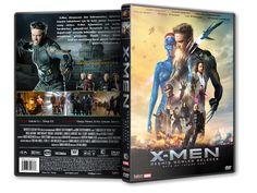 X-Men: Geçmiş Günler Gelecek 2014 (DVD-5)
