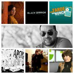 Podcast 2016 EP27    caricias y gusanos Las palabras y las cosas Podcast VOS