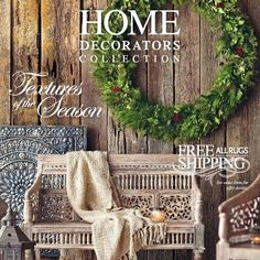 Home Decorators Collection 2012 Holiday