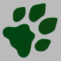Former Ohio University Logo